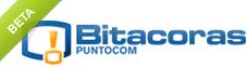 bitacoras logo