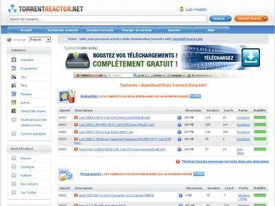 torrentreactor.net