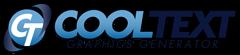 cooltext logo