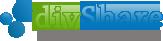 divshare logo