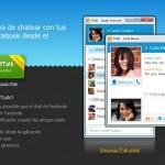 fTalk: completo cliente de escritorio para el chat de Facebook