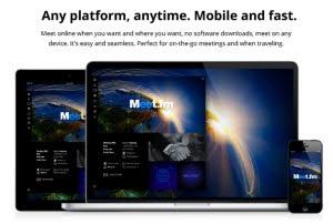 Meet.fm - crea tus propias videoconferencias y webinars