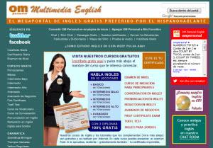 Om Personal - aprender inglés a nuestro ritmo y capacidad