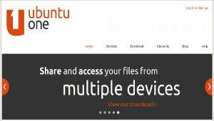 Ubuntu One - 5 GB de almacenamiento online gratis