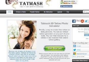 TatMash mini