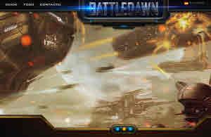 Battle Dawn - juego de rol multijugador en batallas mundiales
