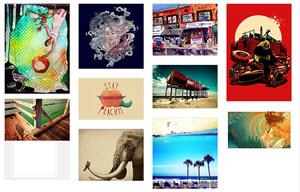 2 bancos de imágenes para vender ilustraciones vectoriales