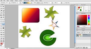 Sumo Paint - editor de fotos online con funciones, filtros y herramientas profesionales