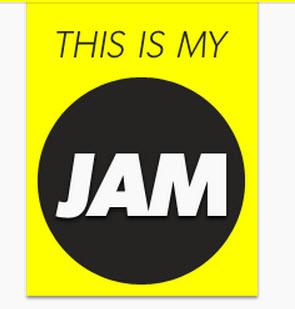 This is my Jam - red social para compartir nuestra música favorita