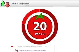 Online Stopwatch - relojes para usar en diferentes tareas