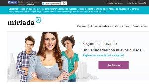 Miriadax, la mayor plataforma de educación online en español