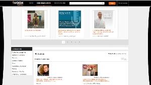 iVoox - plataforma web para escuchar podcasts, radios online y compartir audios