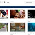 Vidspot, subir, compartir y ver videos online gratis
