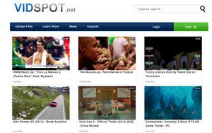 subir, compartir y ver videos online gratis