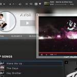 YouZeek – reproductor de vídeos para escuchar música online gratis