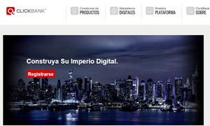 ClickBank - vender productos digitales y ganar dinero online