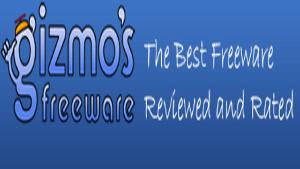 Gizmos Freeware - sitio web con recopilación de software freeware