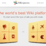 Wikispaces – crear tu propia Wikipedia