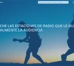 Radionomy – crear nuestra propia radio online y ganar dinero con ella