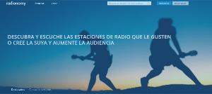 Radionomy - crear nuestra propia radio online y ganar dinero con ella